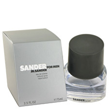 Jil Sander Sander For Men Eau De Toilette Spray 75ml/2.5oz