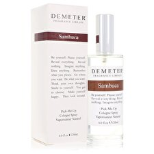 Demeter Sambuca Cologne Spray 120ml/4oz