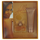 Halle Berry Halle Gift Set - Eau De Parfum Spray + 2.5 oz Body Lotion