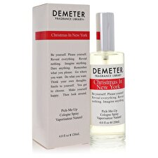 Demeter Christmas in New York Cologne Spray 120ml/4oz