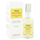 Berdoues Natural Eau De Cologne Spray 100ml/3.3oz