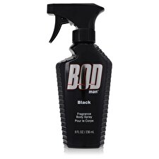 Parfums De Coeur Bod Man Black Body Spray 240ml/8oz