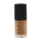 NARS Sheer Glow Foundation - New Orleans (Medium-Dark 5 - Medium-Dark w/ Yellow Undertone) 30ml/1oz