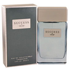 Donald Trump Success Eau De Toilette Spray 100ml/3.4oz