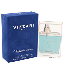 Roberto Vizzari Vizzari Eau De Toilette Spray 60ml/2oz