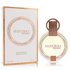 Ellen Tracy Ellen Tracy Bronze Eau De Parfum Spray 100ml/3.3oz