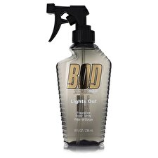 Parfums De Coeur Bod Man Lights Out Body Spray 240ml/8oz