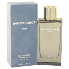 Glenn Perri Inner Force Eau De Toilette Spray 100ml/3.4oz