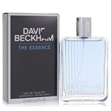 David Beckham David Beckham Essence Eau De Toilette Spray 75ml/2.5oz