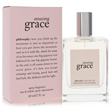 Philosophy Amazing Grace Eau De Toilette Spray 60ml/2oz