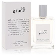 Philosophy Pure Grace Eau De Toilette Spray 60ml/2oz