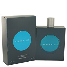 Perry Ellis Perry Ellis Pour Homme Eau De Toilette Spray 100ml/3.4oz