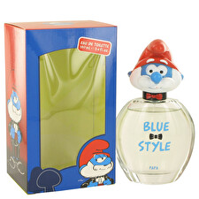 Smurfs The Smurfs Blue Style Papa Eau De Toilette Spray 100ml/3.4oz