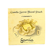 Gamila Secret Travel Pouch