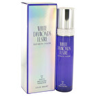 Elizabeth Taylor White Diamonds Lustre Eau De Toilette Spray 100ml/3.3oz