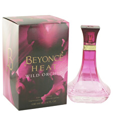 Beyonce Beyonce Heat Wild Orchid Eau De Parfum Spray 100ml/3.4oz