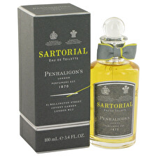 Penhaligon's Sartorial Eau De Toilette Spray (Unisex) 100ml/3.4oz