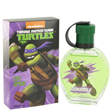 Marmol & Son Teenage Mutant Ninja Turtles Donatello Eau De Toilette Spray 100ml/3.4oz