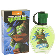 Marmol & Son Teenage Mutant Ninja Turtles Leonardo Eau De Toilette Spray 100ml/3.4oz