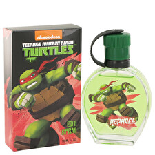 Marmol & Son Teenage Mutant Ninja Turtles Raphael Eau De Toilette Spray 100ml/3.4oz