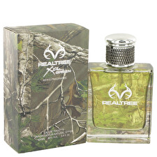 Jordan Outdoor Realtree Eau De Toilette Spray 100ml/3.4oz