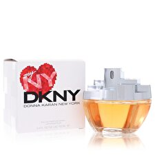 Donna Karan Dkny My Ny Eau De Parfum Spray 100ml/3.4oz