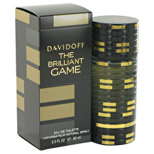 Davidoff The Brilliant Game Eau De Toilette Spray 60ml/2oz