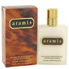 Aramis Advanced Moisturizing After Shave Balm 121ml/4.1oz
