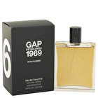 Gap Gap 1969 Eau De Toilette Spray 100ml/3.4oz