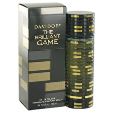 Davidoff The Brilliant Game Eau De Toilette Spray 100ml/3.4oz