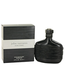 John Varvatos John Varvatos Dark Rebel Eau De Toilette Spray 125ml/4.2oz