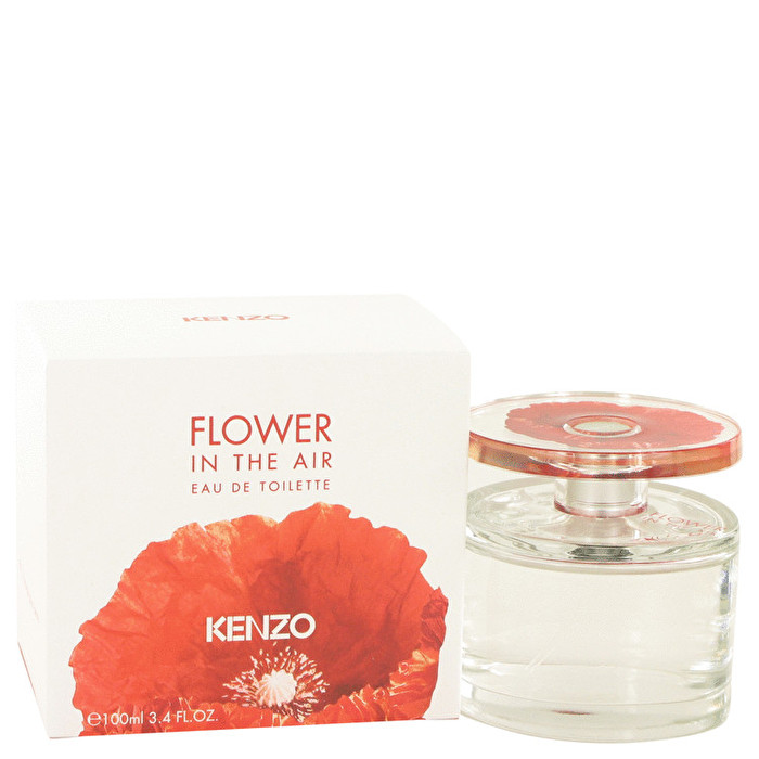 e4597ffa View all Kenzo products · Flower In The Air Eau De Toilette Spray 100ml