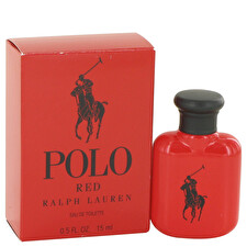 Ralph Lauren Polo Red Eau De Toilette Spray 15ml/0.5oz