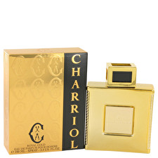 Charriol Charriol Royal Gold Eau De Parfum Spray 100ml/3.4oz