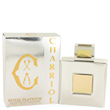 Charriol Charriol Royal Platinum Eau De Parfum Spray 100ml/3.4oz