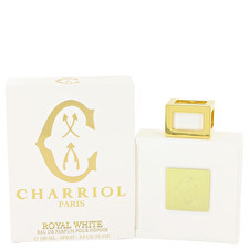 Charriol Charriol Royal White Eau De Parfum Spray 100ml/3.4oz
