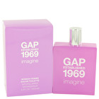 Gap Gap 1969 Imagine Eau De Toilette Spray 100ml/3.4oz