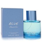 Kenneth Cole Kenneth Cole Blue Eau De Toilette Spray 100ml/3.4oz