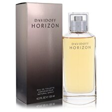 Davidoff Davidoff Horizon Eau De Toilette Spray 125ml/4.2oz