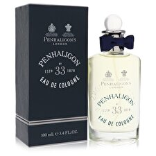 Penhaligon's Penhaligon's No. 33 Eau De Cologne Spray 100ml/3.4oz