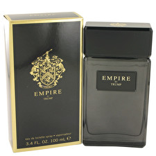 Donald Trump Trump Empire Eau De Toilette Spray 100ml/3.4oz