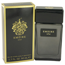 Donald Trump Trump Empire Eau De Toilette Spray 50ml/1.7oz