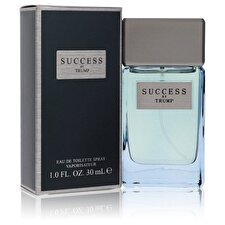 Donald Trump Success Eau De Toilette Spray 30ml/1oz