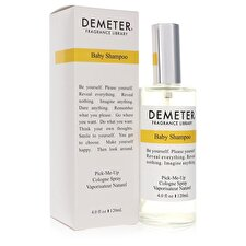 Demeter Baby Shampoo Cologne Spray 120ml/4oz