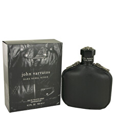 John Varvatos John Varvatos Dark Rebel Rider Eau De Toilette Spray 125ml/4.2oz
