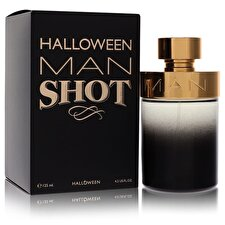 Jesus Del Pozo Halloween Man Shot Eau De Toilette Spray 125ml/4.2oz