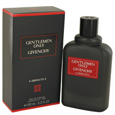 Givenchy Gentlemen Only Absolute Eau De Parfum Spray 100ml/3.3oz
