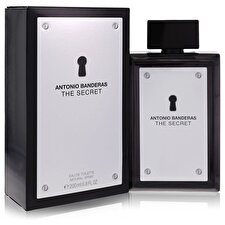 Antonio Banderas The Secret Eau De Toilette Spray 200ml/6.7oz