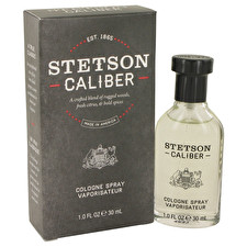 Stetson Stetson Caliber Cologne Spray 30ml/1oz