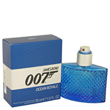 James Bond 007 Ocean Royale Eau De Toilette Spray 30ml/1oz